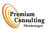 Premium Consulting Montenegro Logo